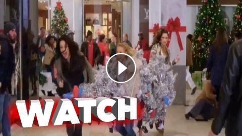 Watch Bad Moms Christmas.A Bad Moms Christmas Featurette W Mila Kunis Kristen Bell