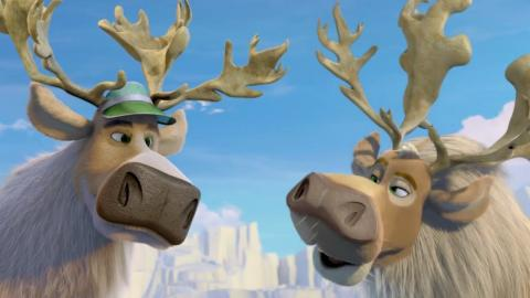 Norm Of The North | official trailer US (2016) Heather Graham Bill Nighy Ken Jeong