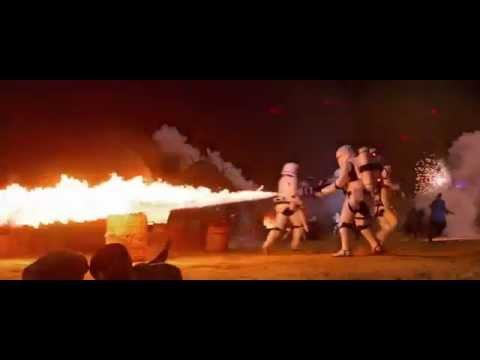 Star Wars The Force Awakens | official spot #11 (2015) J.J. Abrams