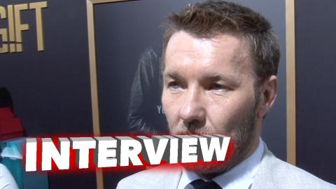 The Gift: Joel Edgerton Exclusive Premiere Interview